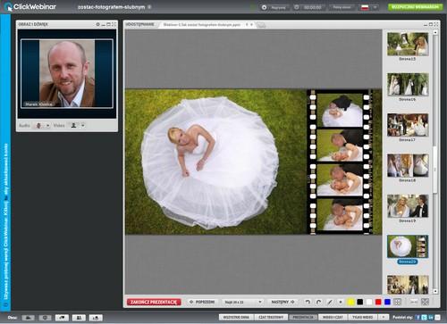 Webinar: Jak zostać fotografem ślubnym?