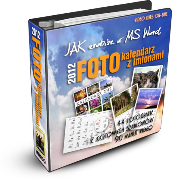 Kalendarz 2012 Online