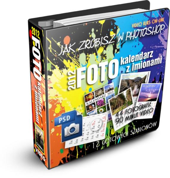 Cover3D-Jak-zrobisz-w-Photoshop-Elements-FOTO-Kalendarz-2012-z-imionami