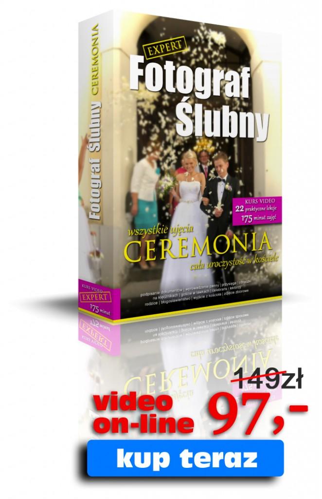 kurs fotografii ślubnej - jak robić zdjęcia ślubne w kościele