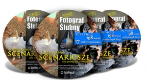 Unikalne warsztaty fotograficzne dla fotografów ślubnych