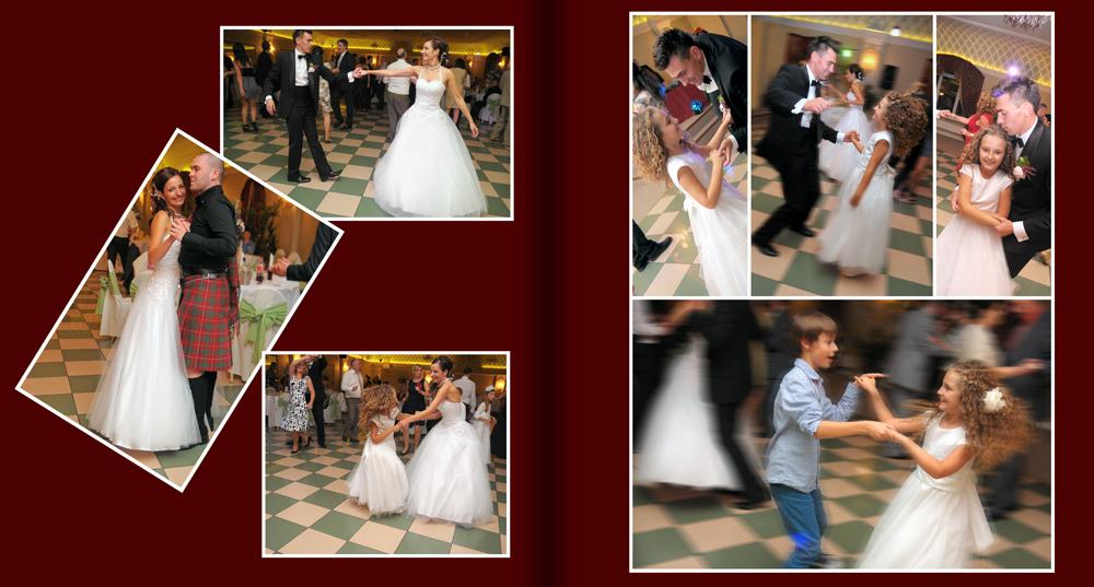 Warsztaty dla fotografów ślubnych na płycie DVD. Poradnik jak wykonać album fotograficzny do zdjęć ślubnych.